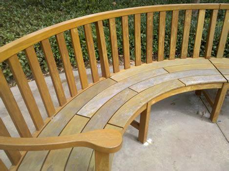 teak furniture refinishing restoration