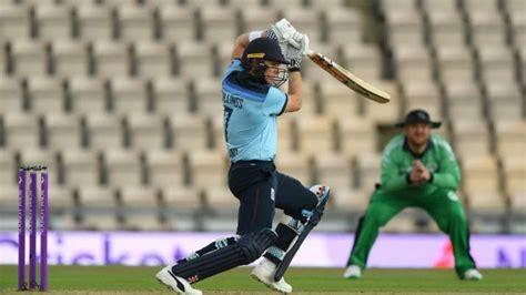 Live Streaming Cricket, England vs Ireland 3rd ODI: Watch ...
