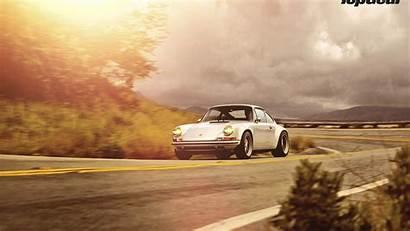 Singer Porsche Pc