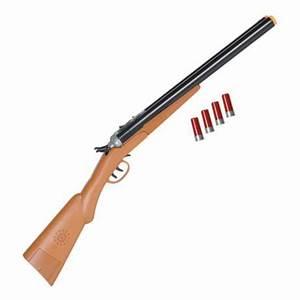 Cabela's Outdoor Hunter Double Barrel Shotgun Toy Cabela