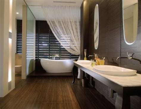 Spa Feel Bathroom by There Is An Easy Alternative Turning The Bathroom Into A