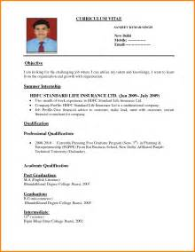 simple sle of resume for 7 resume format indian style inventory count sheet