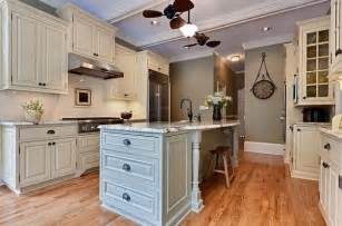 remodel kitchen island ideas traditional kitchen remodel with white cabinets and island decoist