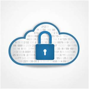 How Secure Is Cloud CRM Data?