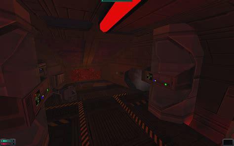 Fog In The Many Level Image System Shock 2 Community