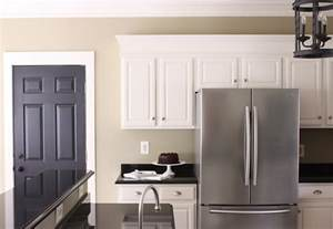 kitchen wall paint ideas pictures the yellow cape cod my kitchen makeover reveal
