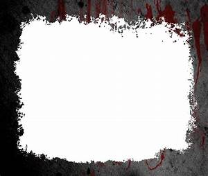 Grungy frame png transprent file by TheArtist100 on DeviantArt