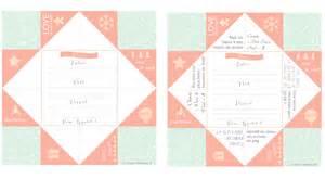 Le Cocotte En Papier by Menu R 233 Veillon De No 235 L Cocotte En Papier