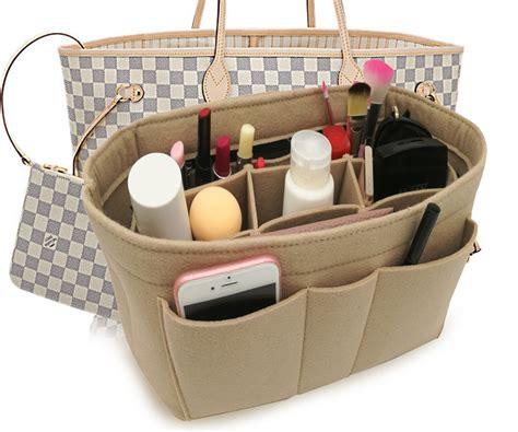 Felt Insert Bag Organizer Bag In Bag For Handbag Purse