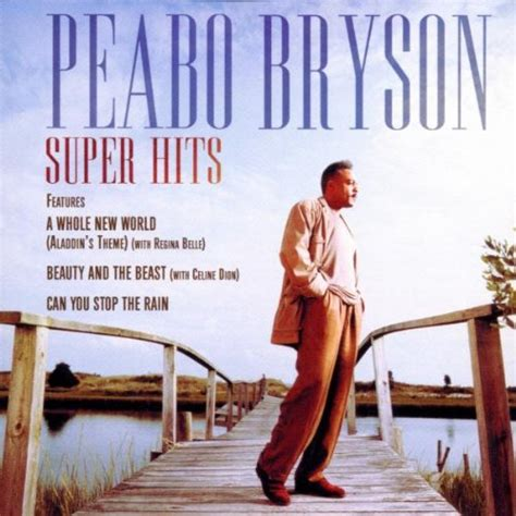 peabo bryson fun  information facts trivia lyrics