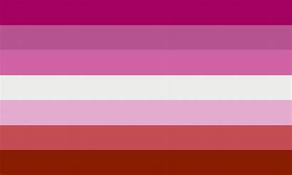 Flags Identity Sexual Complete Guide Pride Lesbian
