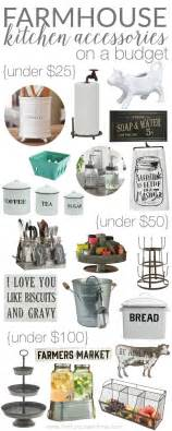 turquoise kitchen canisters farmhouse kitchen accessories on a budget