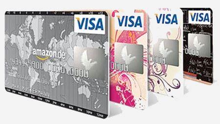 amazon visa kreditkarte hohe kosten wir zeigen