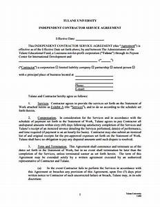charming 1099 agreement template gallery resume ideas With 1099 contractor agreement template