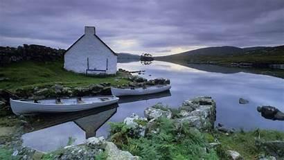 Ireland Desktop Backgrounds Galway County Connemara
