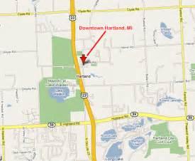 hartland animal hospital map of hartland mi companion animal hospital