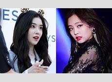 Red Velvet's Irene Received Unexpected FaceTime From
