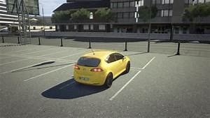Dateien DS Seat Leon Tuned Facelift Eleven Games