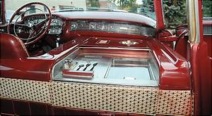 1956 Cadillac Maharani Special With A Working Kitchen Area