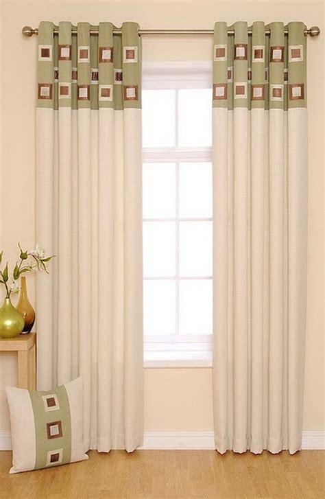 20 modern living room curtains design top dreamer