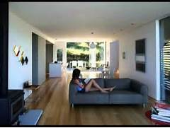 Kris Jenner Home Interior Design YouTube Have Been Changed And A Balcony And Small Front Porch Has Been Added Alvhem Gothenburg Small Apartment02 Like This One On Mercer Island Via ApartmentTherapy Have Been