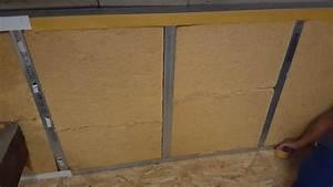 Probleme D Humidite Mur Interieur : l isolation des murs par l int rieur par l ext rieur ou ~ Melissatoandfro.com Idées de Décoration