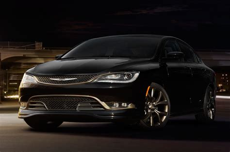 2016 Chrysler 200 Reviews And Rating