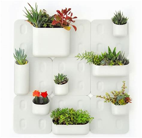 cover that blank wall with an urbio vertical garden