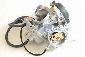Carburetor Kodiak 400 Yfm 400 Yfm400 2000 2001 2002 2003
