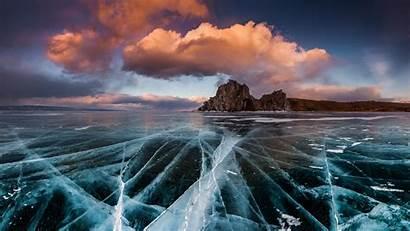Microsoft Lake Baikal Windows Weather Lakes Pack