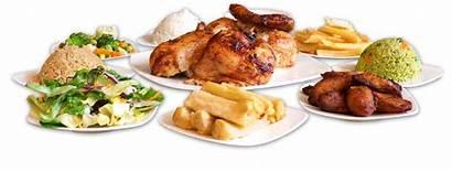 Catering Peruvian Pollo Inka Buffet Chicken Breakfast