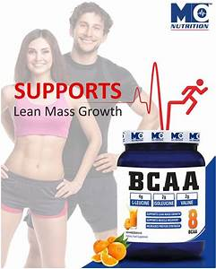 Bcaa   Benefits You Need To Know