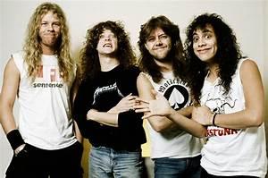 Metallica's Top 10 Greatest Riffs   Billboard  Metallica