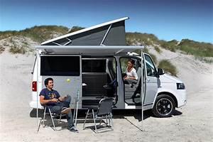 Van Volkswagen California : alquiler furgonetas camper madrid take a van ~ Gottalentnigeria.com Avis de Voitures