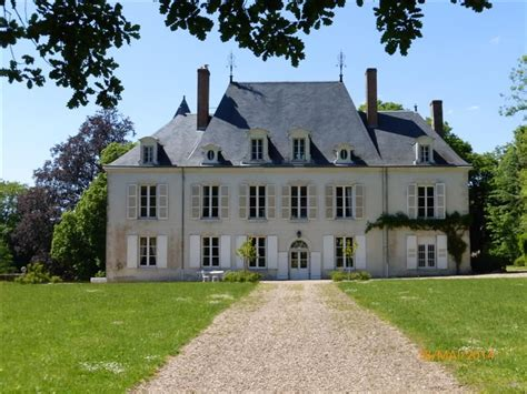 chateau de la chaise loire valley chateau with charming and fully privatized 1229380