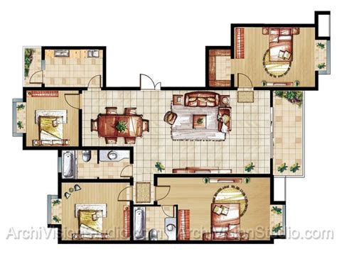 how to design a floor plan top 3 free tools for designing your own floor plans