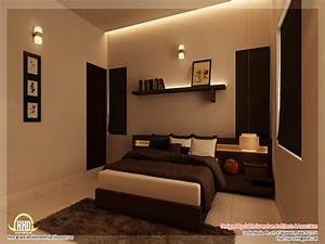 Master Bedroom Interior Design Home Interior Design ...