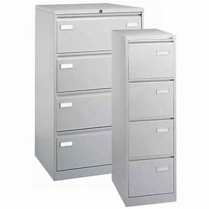 Armoire A Tiroir : armoire dossiers suspendus universal 4 tiroirs achat ~ Edinachiropracticcenter.com Idées de Décoration