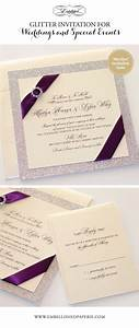 25 best ideas about deep purple wedding on pinterest With kelly paper wedding invitations