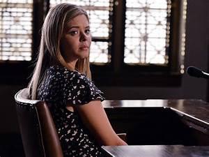 Pretty Little Liars Recap: Alison Gets a Verdict in 'I'm a ...