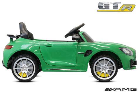 kinder elektro kidcars kinder elektroautos mit akku kinder elektro auto mercedes gtr amg