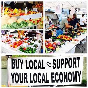Hanahan Family Farmers Market Opens in March - Holy City ...