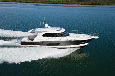 Riviera Express Boats by Riviera Express Boats For Sale