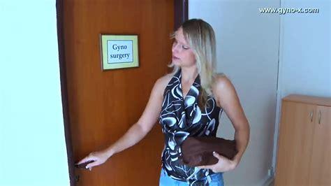 Samantha Gyno Exam By Gynecologist Zb Porn