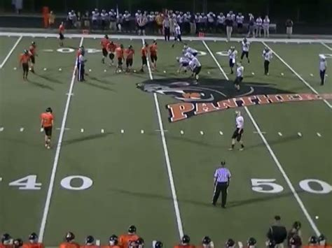 knob noster high school versailles high school football quot vs knob noster