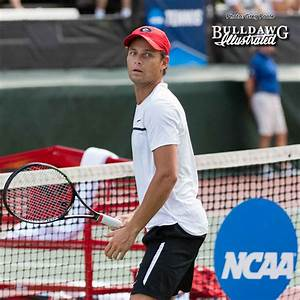 2017 NCAA Men's Tennis Championships – Bulldawg Illustrated