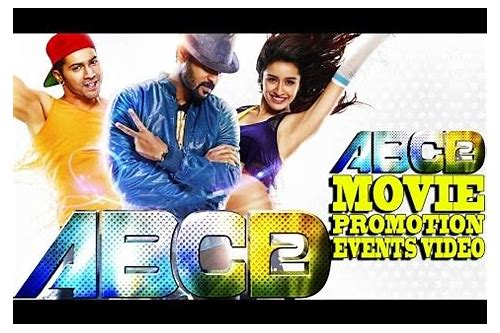 abcd 2 download movievilla