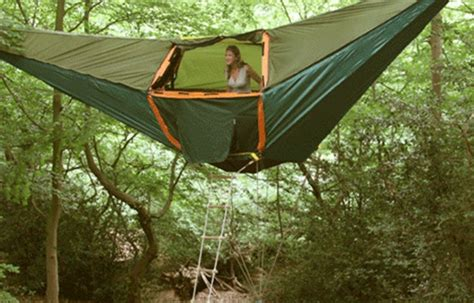 Diy Hammock Tent by C Like A Genius 25 Additions For Your Cing Gear
