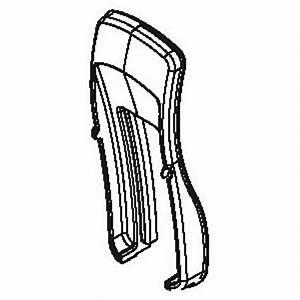 Manual Main Shroud 430 Elliptical