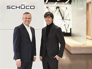 Schüco International Kg Bielefeld : sch co launches brand campaign with jogi l w ~ A.2002-acura-tl-radio.info Haus und Dekorationen